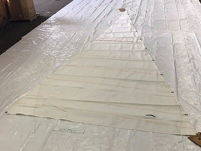 Headsail By Rolly Tasker in Excellent Condition 32.6' Luff