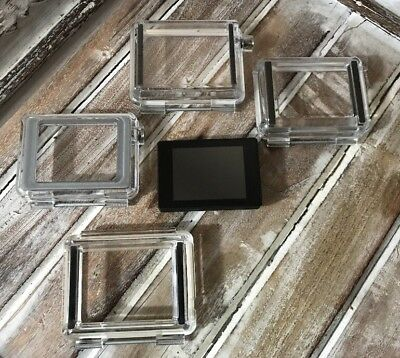 Genuine GoPro LCD Touch Screen BacPac ALCDB-301 fits Hero3,3+,4