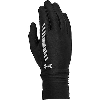 Under Armour Women's Layered Up Liner Glove Large/XL NEW 1261463