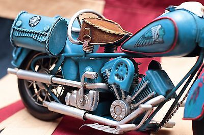 INDIAN tin toy tinplate car blechmodell auto voiture tole buriki