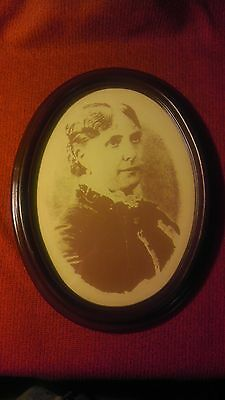 Antique Style Photo Frame, pre-owned but with box.