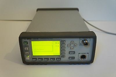 HP Agilent E4418B EPM Series Single-Channel Power Meter