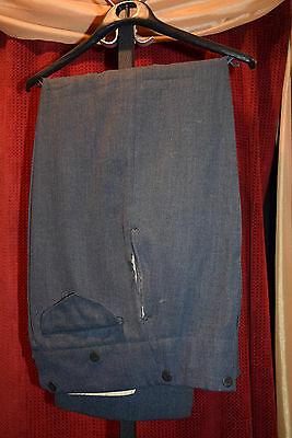RCAF Battle Dress Trousers - Pants only - Sold AS IS