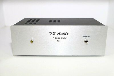 TS Audio PH-1(MM) Tube Phono Stage