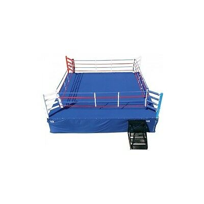 New WWMAW - Boxing Competition Ring -5 metre $8999.00