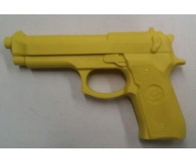 Rubber Training Gun - BERETTA
