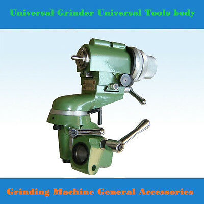 Universal Grinding Machine Cutter Holder,General Accessory NEW