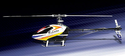 T-REX 700E F3C KIT (airframe only ) WITHOUT BLADES
