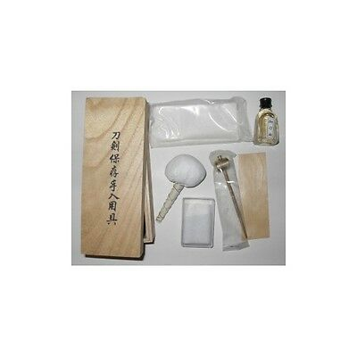 Sword Cleaning Kit - Large