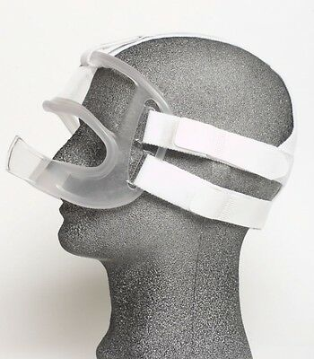 WKF Approved - Protective Karate Mask