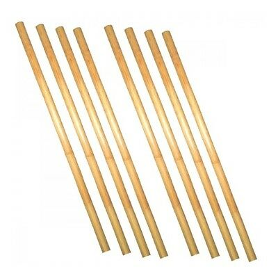 Kali Value Pack - 8 sticks - RATTAN