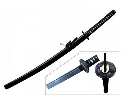 Hand Forged and Folded Steel Shogun Katana Samurai
