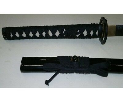 Fancy Samurai Sword in box (NOT ON SITE)