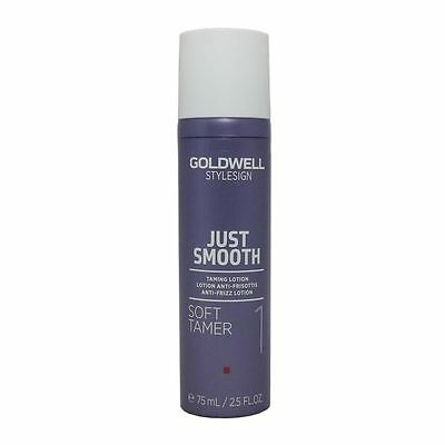 Goldwell Style Sign Just Smooth Soft Tamer 75 ml