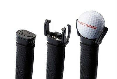 ASBRI GOLF BALL PICK UP/RETRIEVER FITS ALL PUTTERS - Genuine product not a copy!