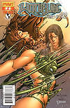 Witchblade Shades of Gray (2007) # 2