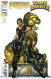 Witchblade Tomb Raider (1998) # 1 Michael Turner cover.