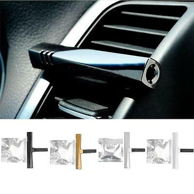 2017 Refresh Vent Stick Air Freshener Car Home Fragrance Vent Air Conditioner MA