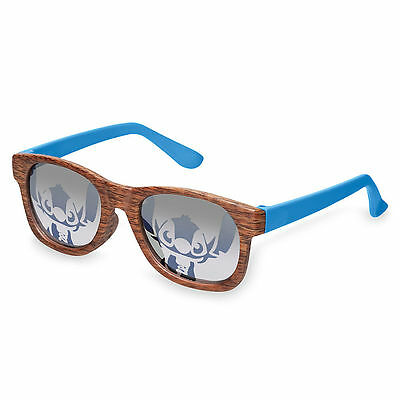 Disney Store Baby Lilo and Stitch Sunglasses 100% UV Protection