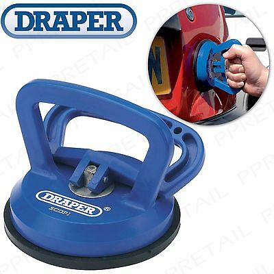 DENT PULLER Panel Remover BODYWORK REPAIR Garage Tool Suction Cup Glass/Metal