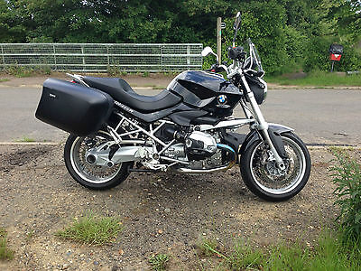 BMW R1200R Classic 2012. Only 7700 Miles.