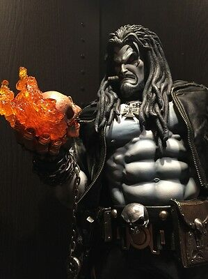 Lobo Premium Format Figure Exclusive  - Sideshow - Personal Collection