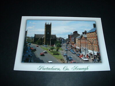 N.IRELAND  POSTCARD   PORTADOWN Co ARMAGH,,,