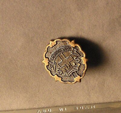 Salvation Army - PIN - VINTAGE SUNDAY SCHOOL PIN