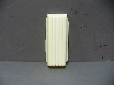 52 53 Ford dome lamp lens