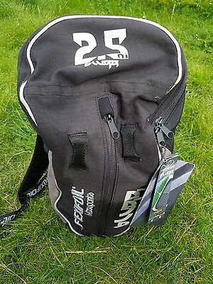 Flexifoil Blurr 2.5m power kite perfect working order with prolink handles&lines