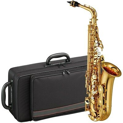 Yamaha YAS280 Eb Student Saxophone in Lacquer - B-Stock