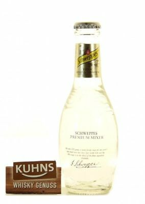 Schweppes Ginger & Cardamom Tonic Water 0,2l