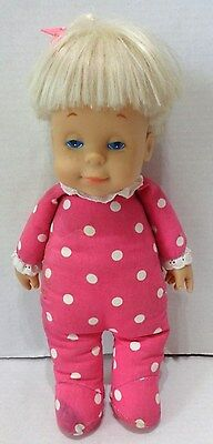 Vintage Mattel Drowsy The Classic Collection Doll Talks