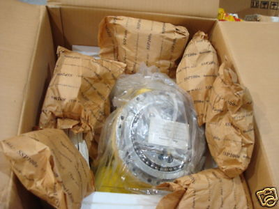 Brand New in Box Fanuc A290-7302-V511 Wrist Inline Assembly High Torque