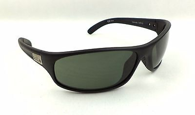 AUTHENTIC! Bolle! Anaconda 11879 Polarized Men's Sunglasses /B275