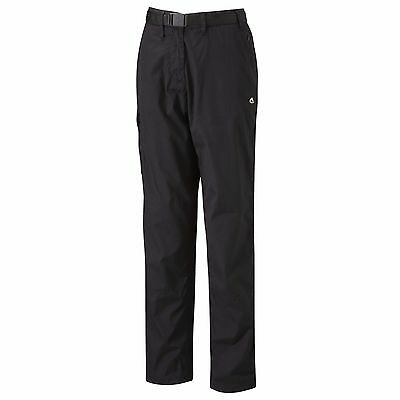 Craghoppers Ladies Classic Kiwi Trousers Walking Hiking SolarShield SmartDry
