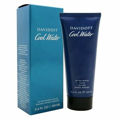 Davidoff Cool Water Man - Men 100 ml After Shave Balm