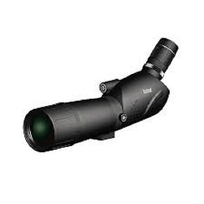 Bushnell Legend Ultra HD 20-60 x80 (45 degree) Spotting Scope