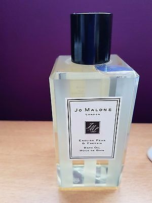 Joe Malone London Bath Oil 250ml