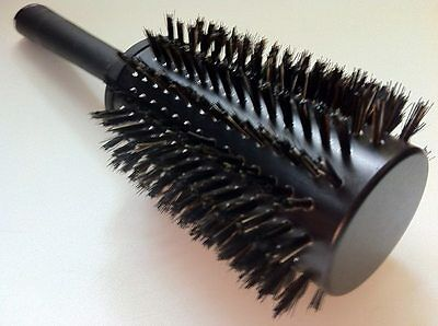 GHD Size 2 Natural Bristle Radial Brush (35mm Barrel)