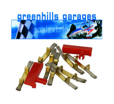 Greenhills Carrera Exclusive Guide Keel / Blade Set for External Tracks from ...
