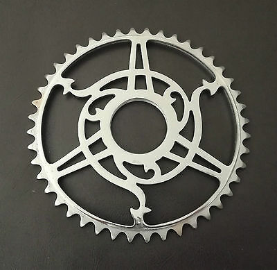 Plateau Chainring 44 dents - NOS - 1920 - Old Bike, Fahraad