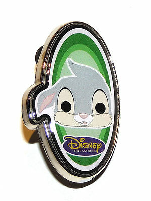 Funko Thumper Bambi Disney Treasures Pin Badge Exclusive Limited Edition