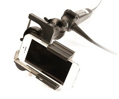 ClearWater ClearSCOPE Endoscopic Imaging Smartphone Endoscope Video Adaptor