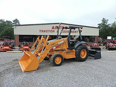 2011 Case 570M Xt Skip Loader - Deere - Caterpillar - Good Condition!!