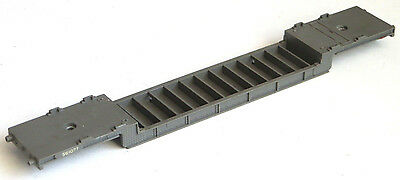 Triang TT gauge T173 well wagon chassis frame, spare, TT scale