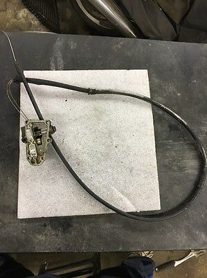 OMC Stringer Sterndrive 982802 With Shift Cable Housing