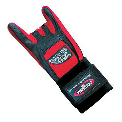 Columbia 300 Red Pro Wrist Glove Wrist Support Glove Choose Hand and Size