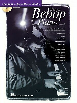 Keyboard piano instruction books cds video musical best of bebop piano keyboard signature licks signature licks keyboar 000695734 fandeluxe Gallery