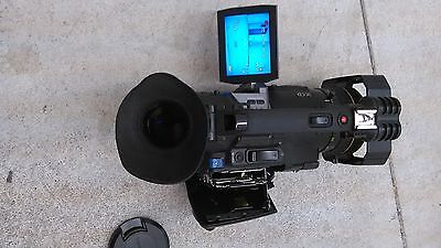 Camera Recorder,panasonic 3Ccd